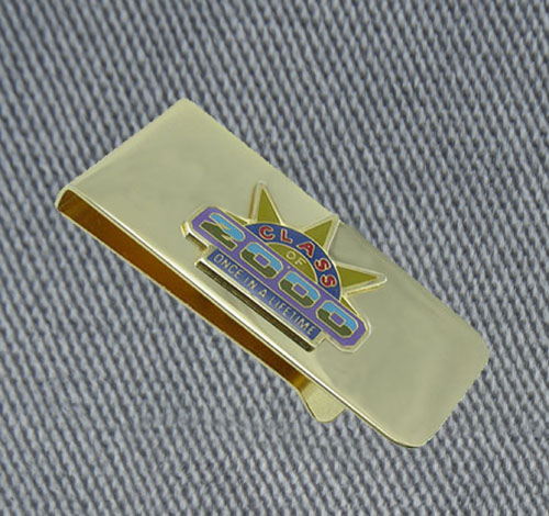 Money Clip & Bookmarks 06