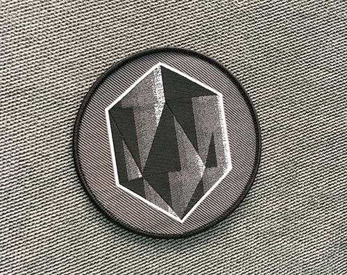 Woven Patches 21